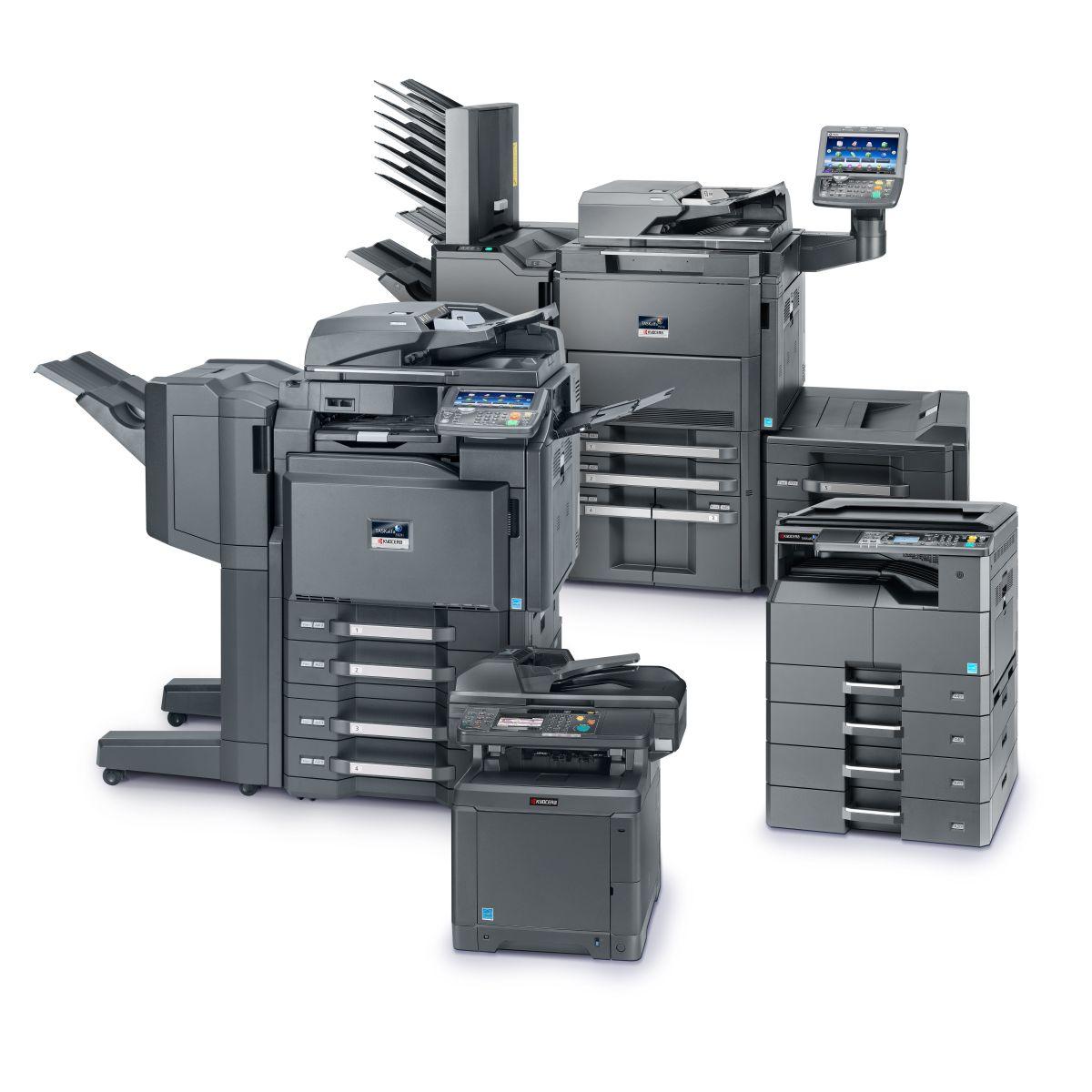 Bimatek Fotokopi Makinaları